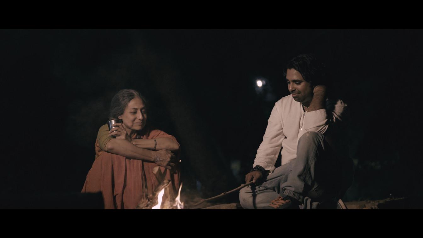 A scene from Mudita