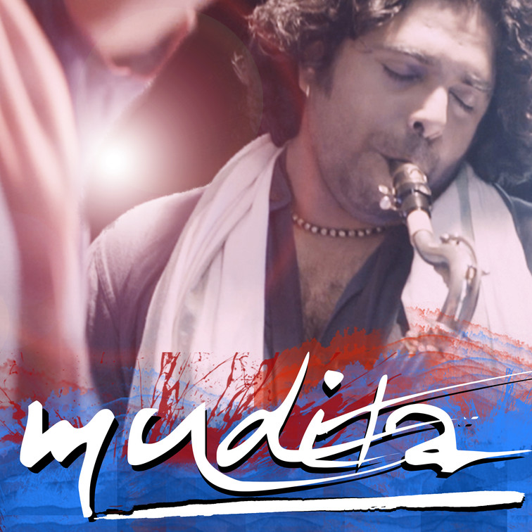 Mudita Poster