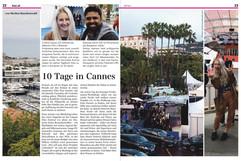 Article in Kazmag Vienna Austria