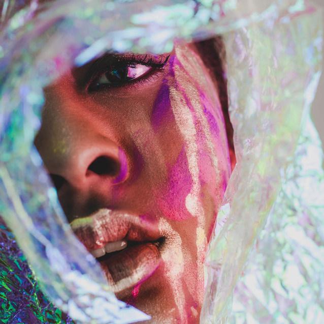Model: Davina Cooper Photogapher: Lo Price
