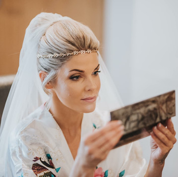 BRISTOL BRIDAL MAKEUP