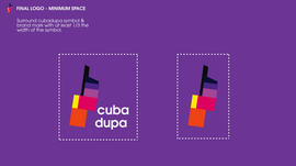 Cuba Dupa Rebrand