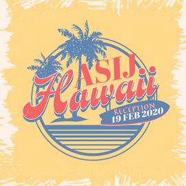 Hawaii Social Post 2020