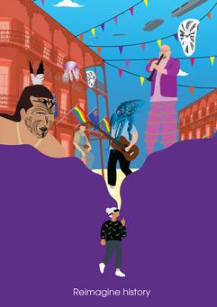 Cuba Dupa Poster