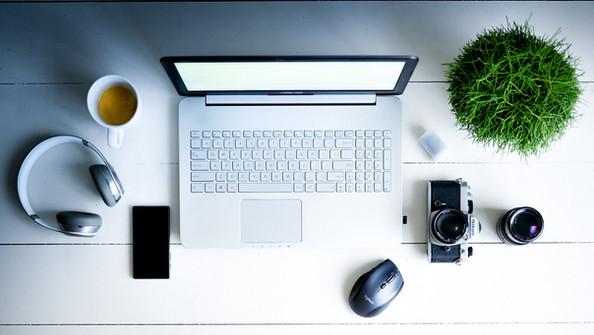 Как да Бъдеш Фокусиран и Ефективен, Когато Работиш от Вкъщи
