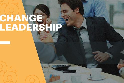 Change Leadership - 22 Feb 2021