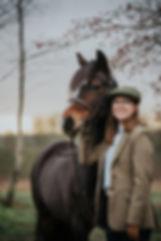 Häst och ryttare