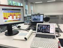 프로젝트 관리 비대면교육