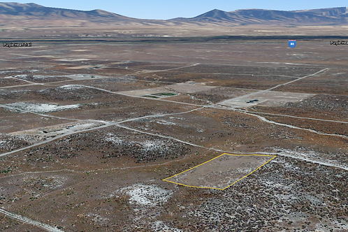 1.13 Acre Property with Power in Deeth, Nevada