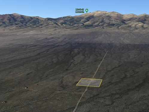 Rural, 2.06-Acre Property on Avocado St in Montello, Nevada