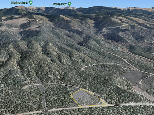 5.194-Acre Property with Power and Trees in Costilla, Colorado