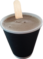 Wood stirrer in Coffee cup.png