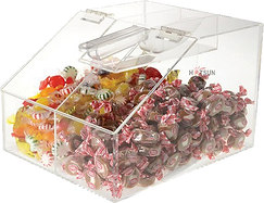 Acrylic Sweet bin - 2 compartment.png