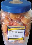 Tub - Apricot Balls.png