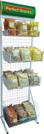 Perfect Snacks Floor Stand_Filled_FINAL.