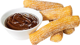Churros and Chocolate Sauce.png