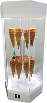 16-Hole Rotating Cone Holder.png