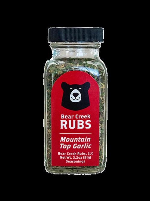 Mountain Top Garlic