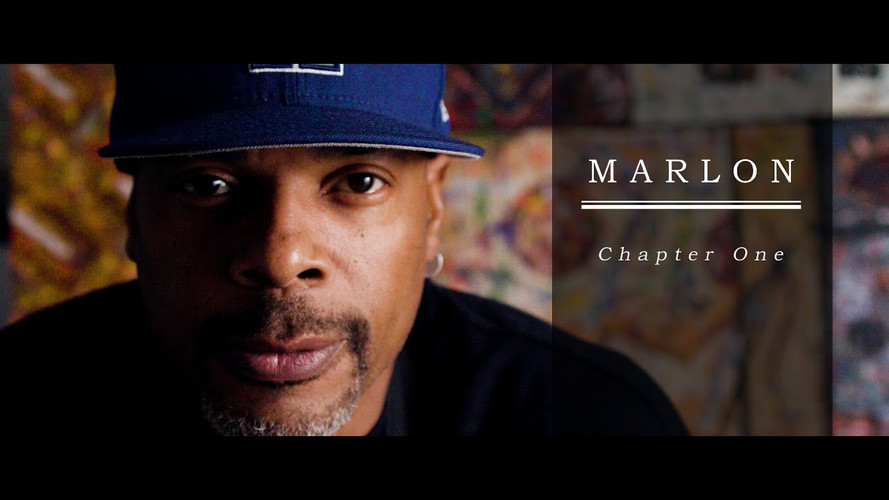 Marlon Gist: Chapter One