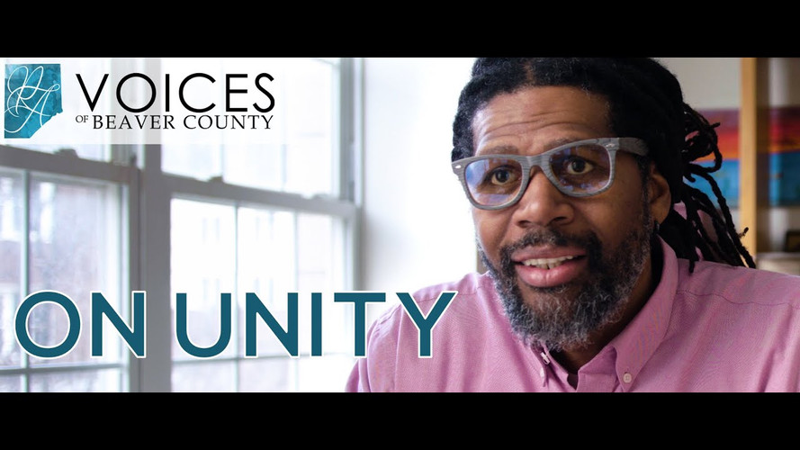 On Unity: Herb Bailey