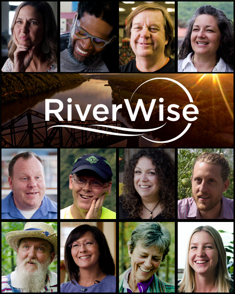 RiverWise: Year One