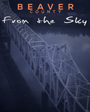 Beaver County: From the Sky