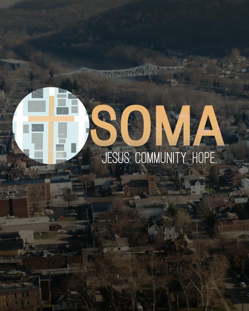 The Soma Gathering