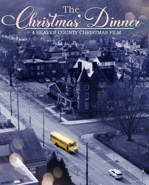 The Christmas Dinner: (Rivertown Anthology)