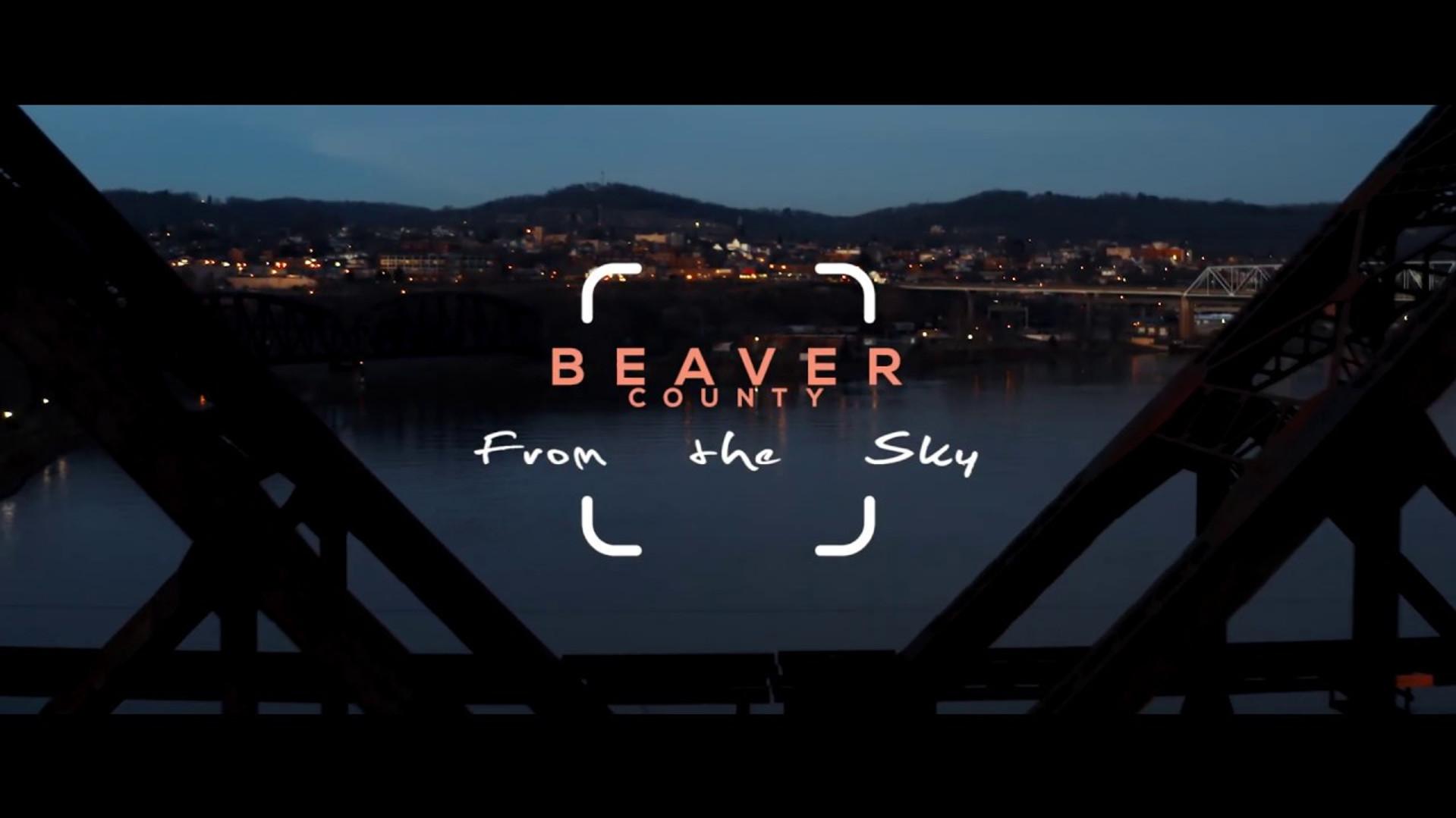 Ohio & Beaver Rivers