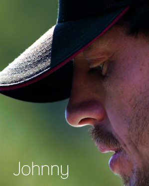 Johnny - An Outdoor Immersion Story