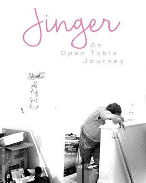 Jinger: An Open Table Journey