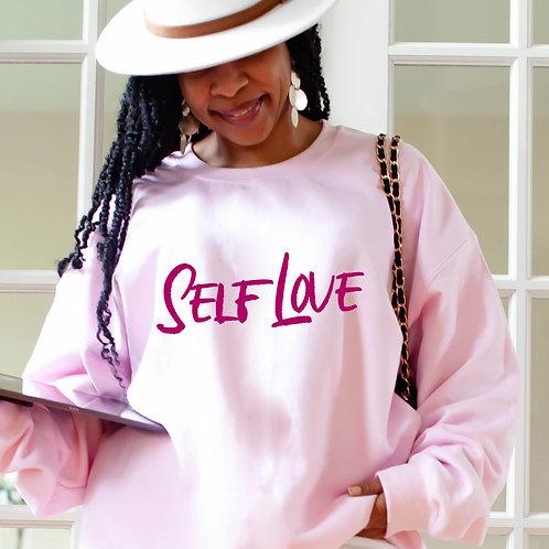 Self Love   Women's Unisex Sweatshirt