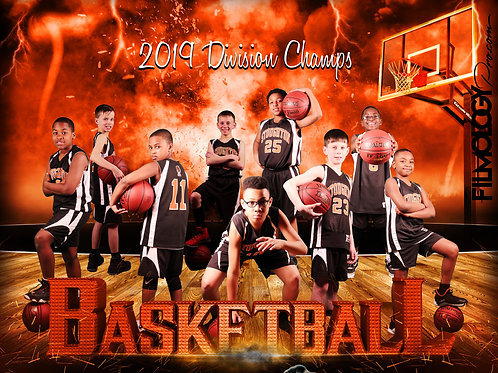 XTREME Graphic Team Poster
