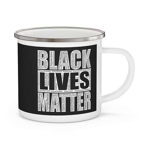 Black Lives Matter | BLM Coffee Tea Cup Mug 12 oz