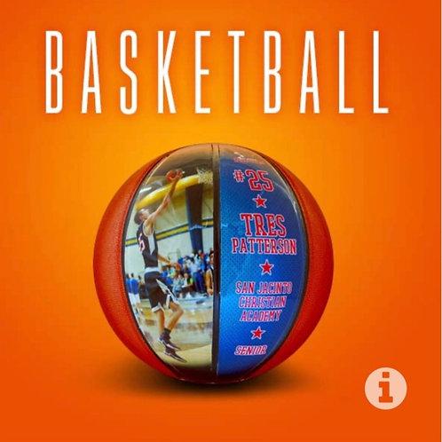 Basketball photo Ball