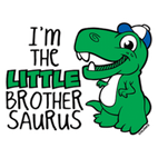 sibling little brother saurus.png