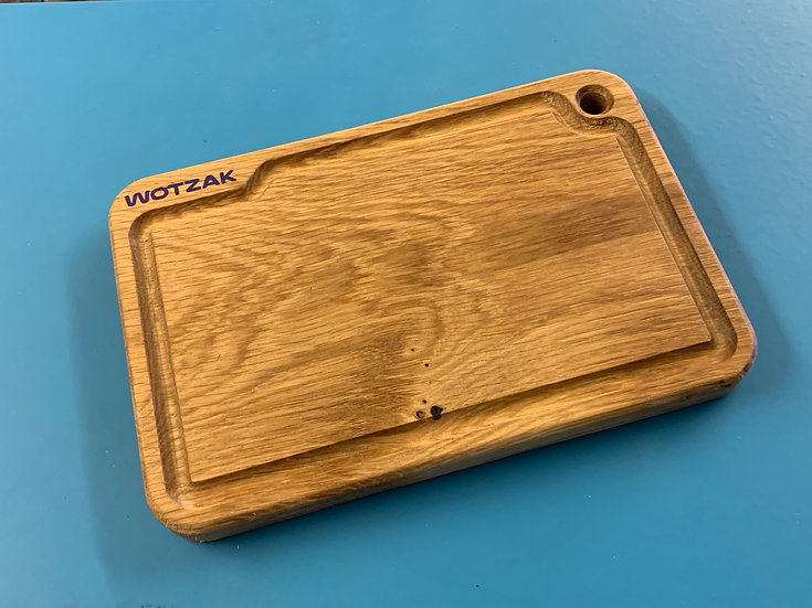 Carving Board - Small Rectangular