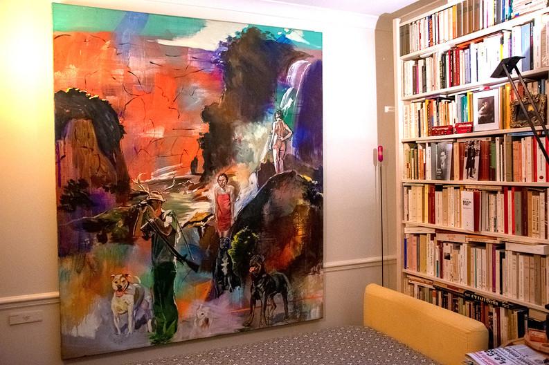 Collection particulière, Paris