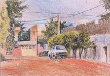 Quartier Niarella, Bamako