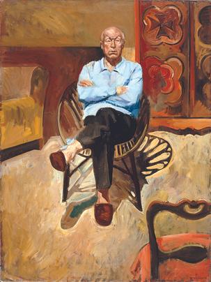 Portrait de Daniel Ivernel