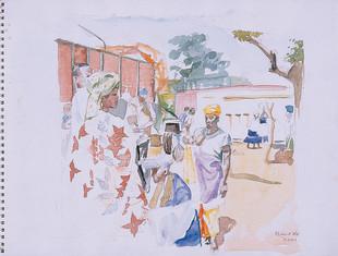 , Bamako, Collection particulière