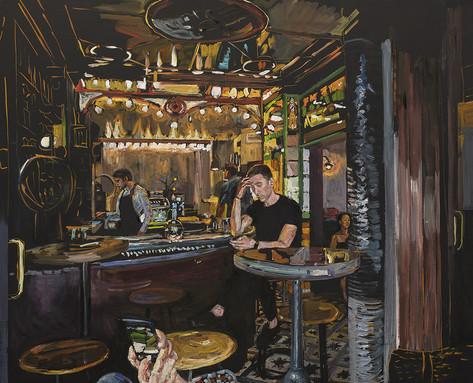 Clown Bar, Paris XI