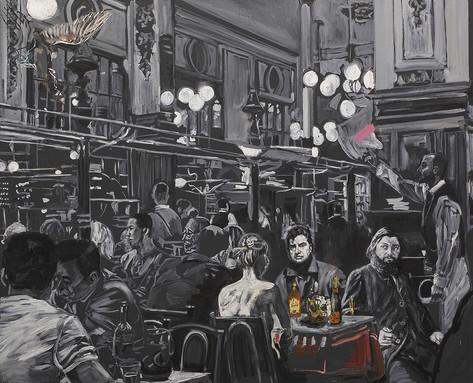 Bouillon Chartier, Paris IX