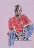 Mamadou, le chauffeur