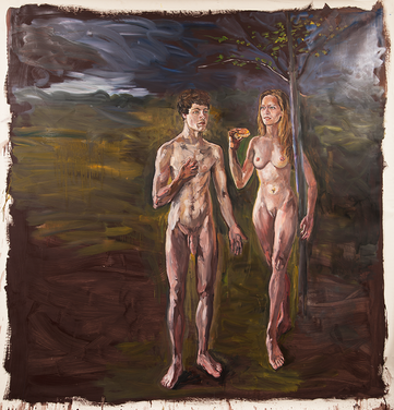 Ado et Eve
