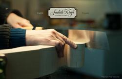 Judith Kraft, luthière