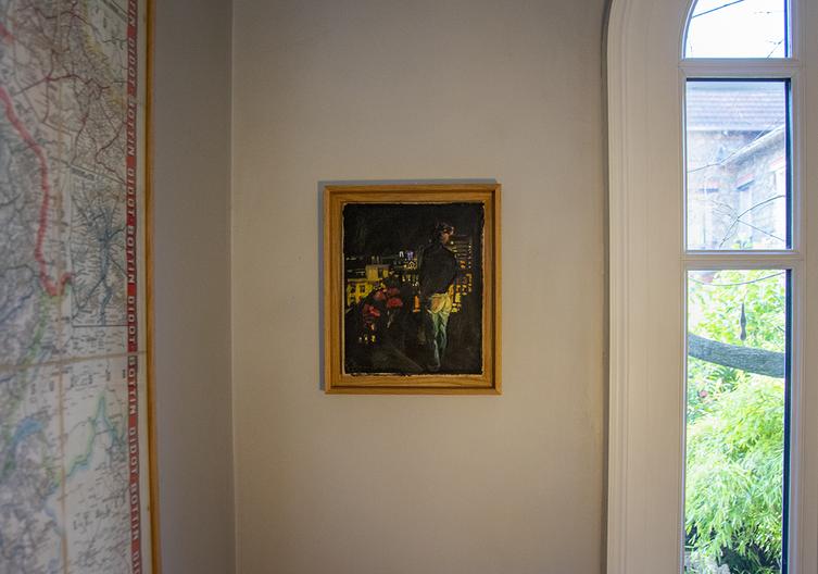 Collection particulière, Montrouge
