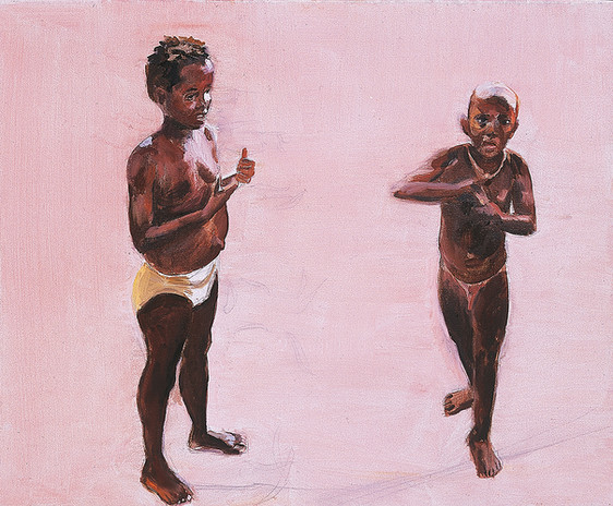 Les enfants, Bamako