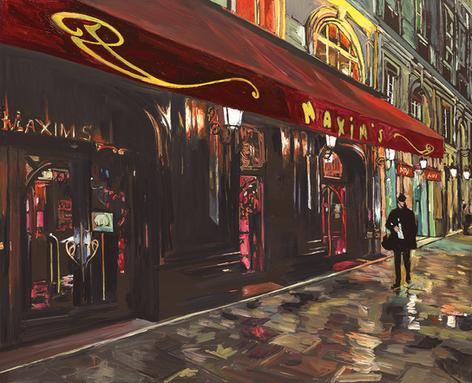 Maxim's, Paris VIII