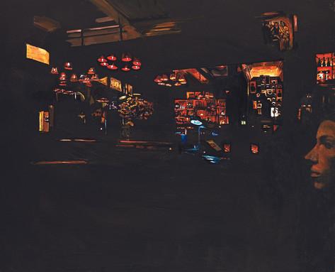 Café Charbon, Paris XI